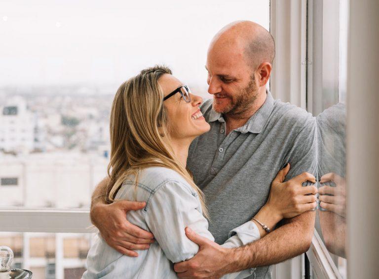 Dating-sites für menschen über 40