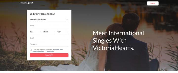 victoria hearts reviews