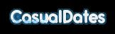 CasualDates logo